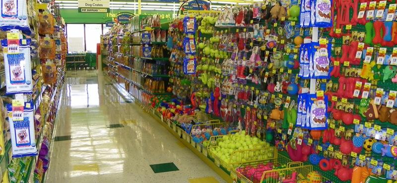 All Pet Supplies Store 2016